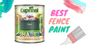 7 Best Fence Paint in 2020 – Reviews & UK Buyer's Guide