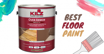 5 Best Floor Paint for Garage & Home – Reviews and Guide