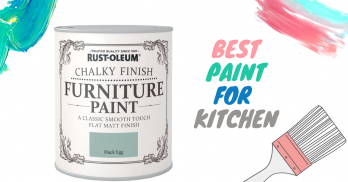 5 Best Paint for Kitchen Cabinets 2020 – UK's Reviews