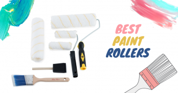 7 Best Paint Roller (for All Types of Paints) – UK's Reviews