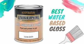 5 Best Water Based Gloss (Odourless & Non-Yellowing) of UK