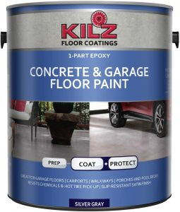 The Best Floor Paint