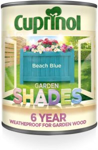 Best Paint for Sheds