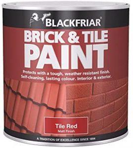 Kitchen Tile Paint