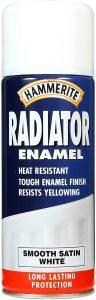 Radiator Enamel Aerosol