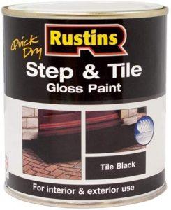 Waterproof Tile Paint