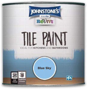 Bathroom Tile Paint