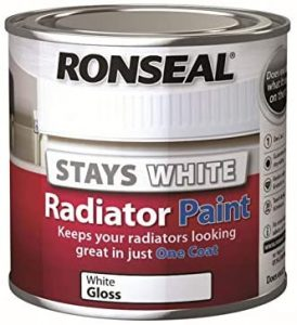 Cheapest Radiator Paint