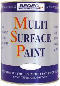 Multi-Surface Paint
