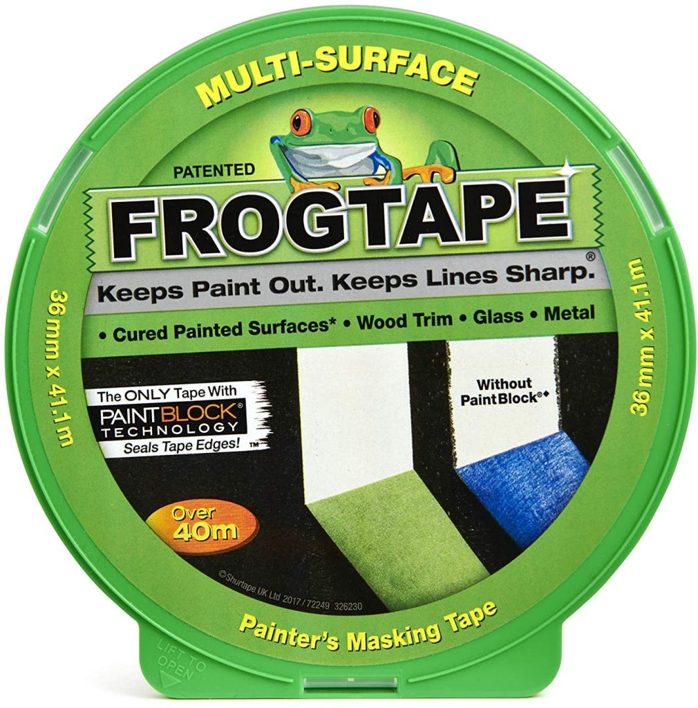 Frog Tape Green