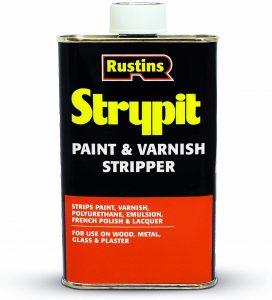 Best Paint Dissolver