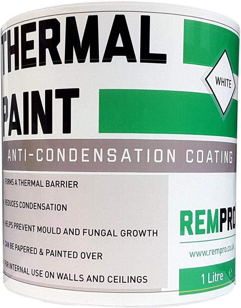 Anti-Condensation Paint
