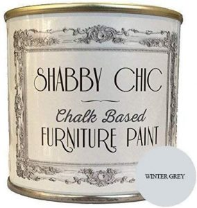 Chalk Based Furniture Paint