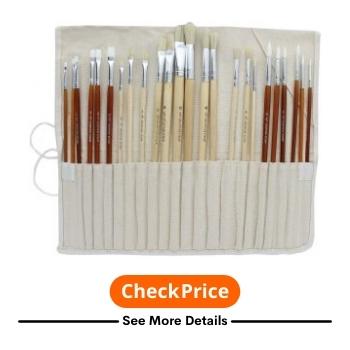 Best Acrylic Brush Set