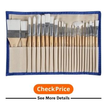 Best Brush For Oil Based Paints