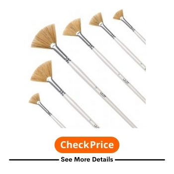 Best Natural Bristle Paint Brush