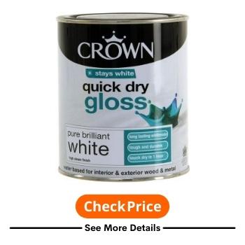 Gloss For Skirting Boards