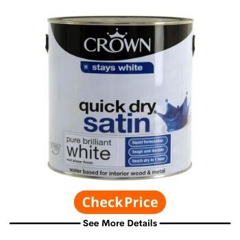 Best Satinwood Paint of UK