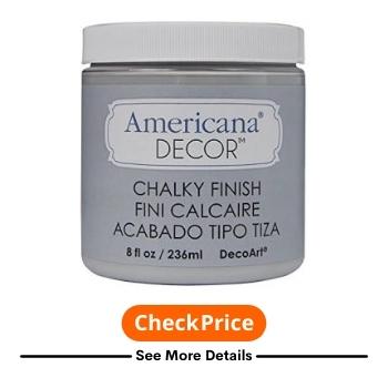Chalk Based Paint