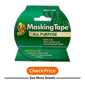 DuckGeneralPurpose Masking Tape