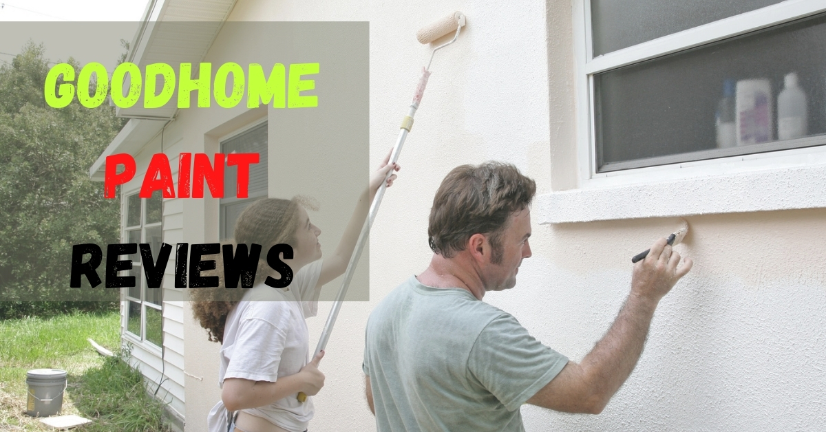 Good home Multi surface paint review