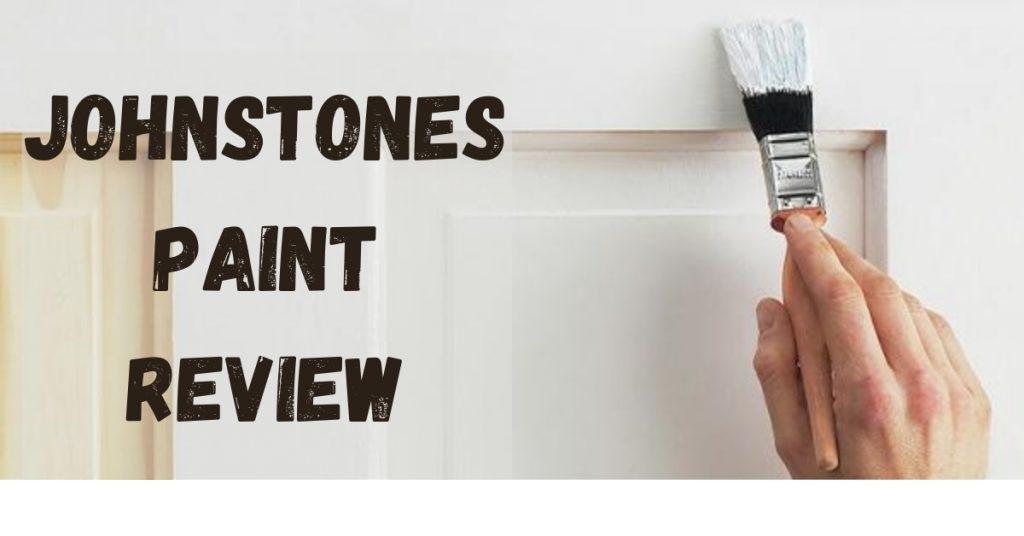 Manhattan Grey Johnstone's paint review