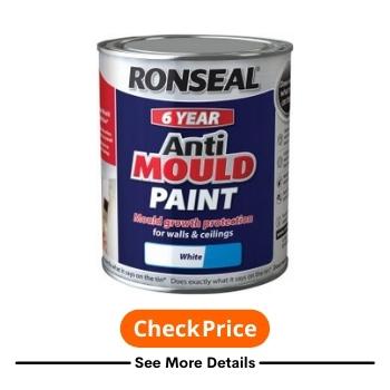 The Best Bathroom Paint UK