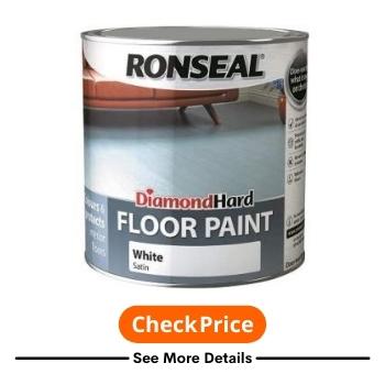 Hard Floor Paint