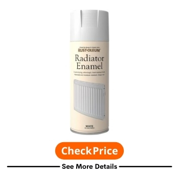 White Radiator Gloss