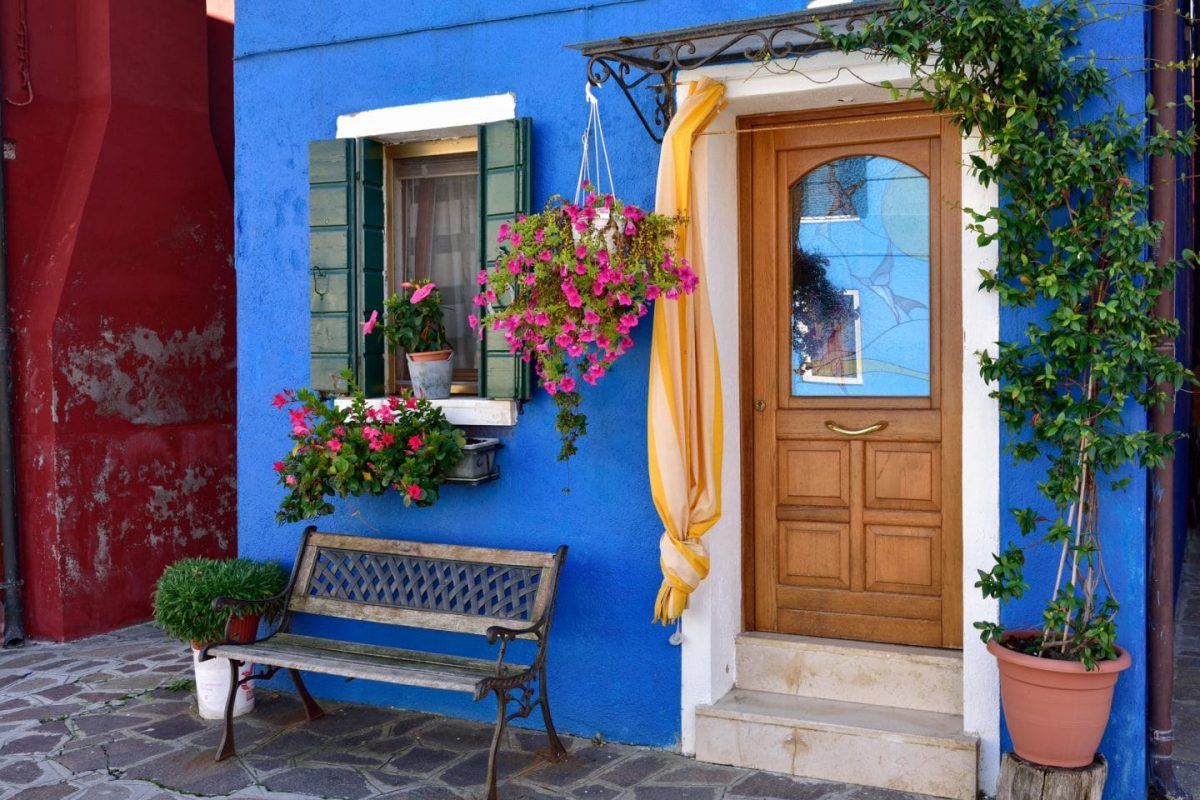 What do you use masonry paint for