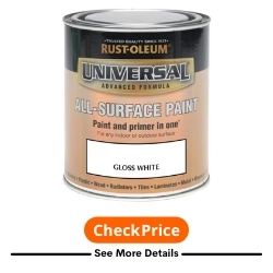 All Surface Gloss Paint
